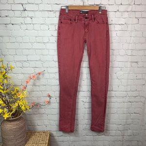 Levi's Skinny Jeans Size 7